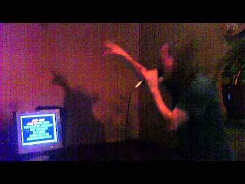 Jason Nowicki - holy diver