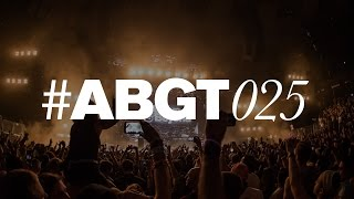 Group Therapy 025 with Above & Beyond and Jaytech