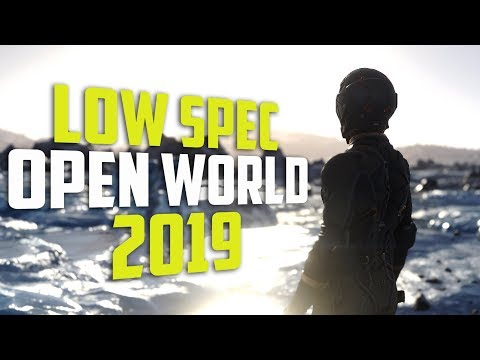 Top 5 Best Open World Games For Low End PC 2019 (2GB Ram PCs) (old pc, old laptop)