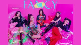 [Magic Dance] ITZY DALLA DALLA BUT IT'S TWICE FANCY