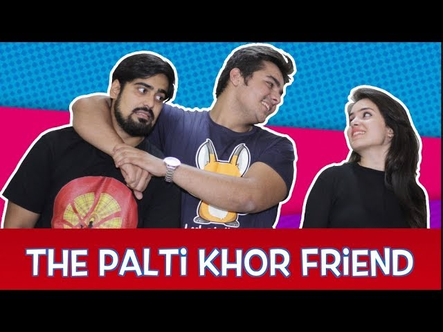 The Palti-Khor FRIEND