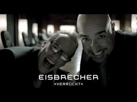 Eisbrecher - Verrückt (Trailer)