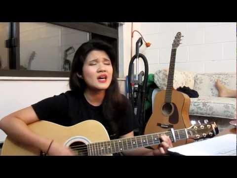 Pergilah Kau-Sherina (cover).MOV