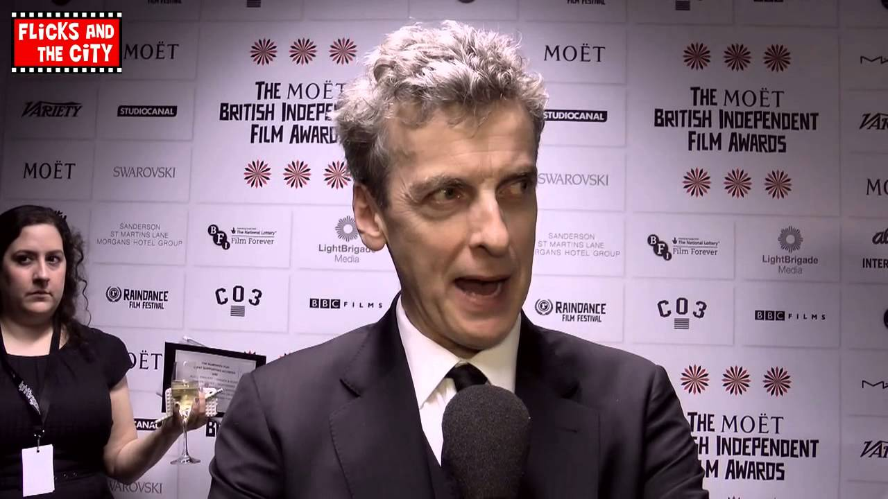 peter capaldi interview w h o doctor in world war z peter capaldi interview w h o doctor in world war z maleficent