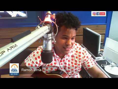 Músico Ramon Lima fala sobre atual cenário musical - Parte I