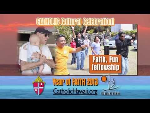 Year of Faith - Catholic Cultural Celebration