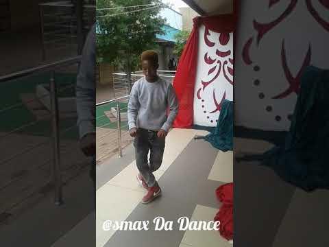 Thokuthi hey (remix)by distruction boyz