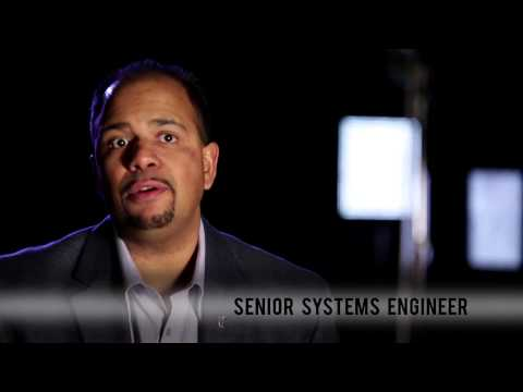 Inside the Skunk's Den with a Senior Systems Engineer