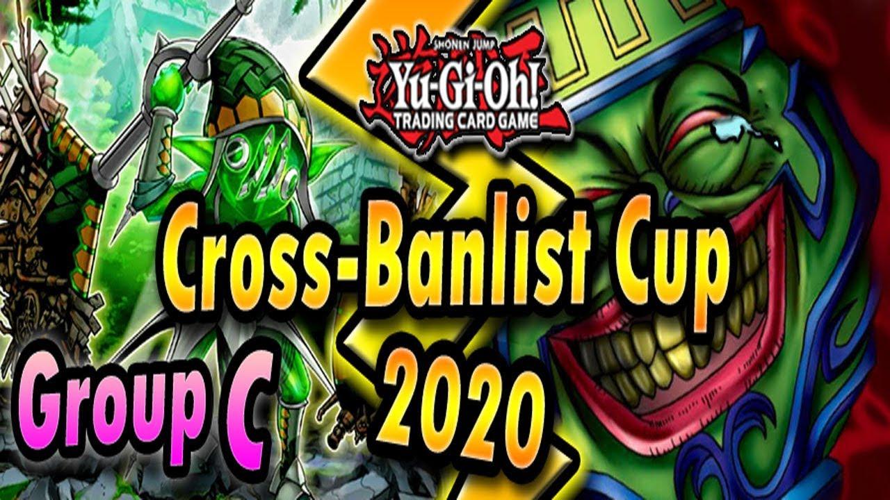 Download Group C - Cross-Banlist Cup 2020