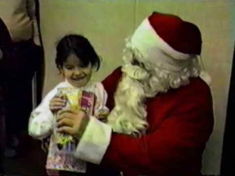 1989-12 Dec 10 Omaha NE Ak-Sar-Ben Radio Club Christmas Party