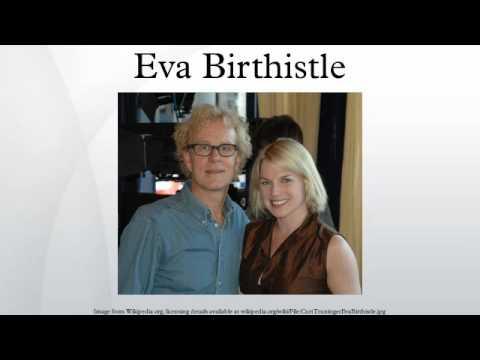 Eva Birthistle