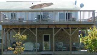 Deck And Patio By A Cut Above Carpentry