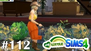 Волшебные бобы - My Little Sims - #112(, 2017-05-01T09:01:44.000Z)