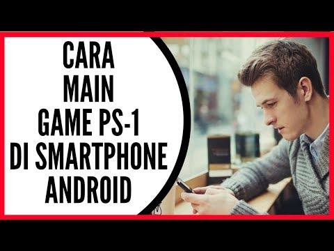 Cara Main Game PS1 Di Android Epsxe (Tutorial Android Keren)