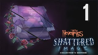 Nevertales 2: Shattered Image CE [01] w/YourGibs - DAUGHTER IS KIDNAPPED - OPENING - Part 1