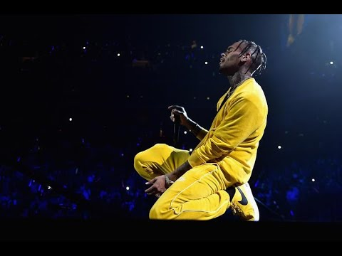 Chris Brown Full Live Performance At The 2018 HOAFM Tour