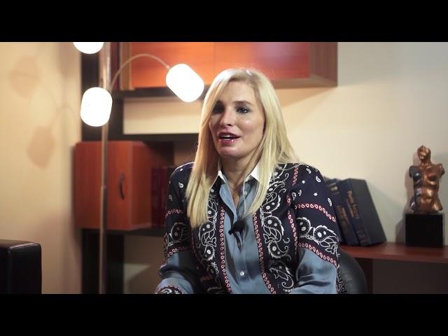 Facial Feminization Center - Ashley