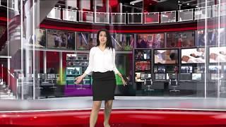 Zjarr Televizion: 360° gradë ENKI - PROMO