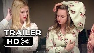 Decoding Annie Parker Official Trailer #1 (2014) - Maggie Grace, Aaron Paul Movie HD