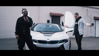 Joe Maynor x Benny Soliven - My Type (Official Video)