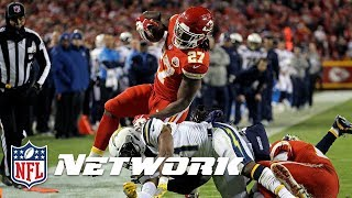 How Far Can the Chiefs Go in the Playoffs? | NFL Network