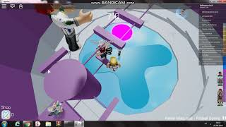 I played the tower of hell!!! And I've always died (Roblox Tower of Hell)