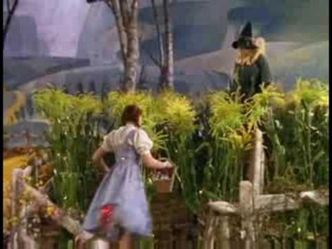 The Wizard of Oz:WHICH WAY DO WE GO?
