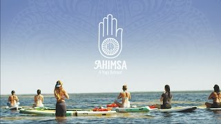 Ahimsa - A Yoga Retreat