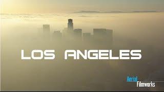 Los Angeles | A Unique Perspective