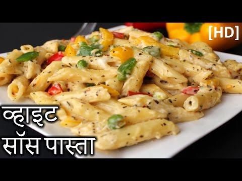 White Sauce Recipe - Only 3 ingredients - Recipes by Warren Nash from YouTube · Duration:  1 minutes 11 seconds