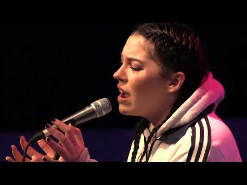 Bishop Briggs - The Way I Do [Live In The Sound Lounge]
