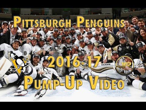 Pittsburgh Penguins 2016-2017 Pump-Up Video