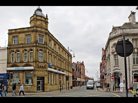 Places to see in ( Leigh - UK )