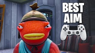 Took A Break From Fortnite, And Got Better?!