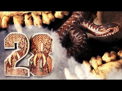 🐍 LES ORIGINES DES SERPENTS - JURASSIK TRUK #28