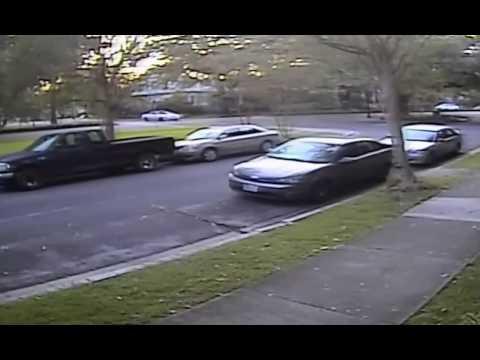 Cyclist struck in Bayou St. John