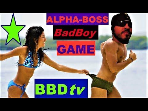 Be High Status - 12 Alpha Boss Bad Boy Traits that Attract Women (High Value Man)