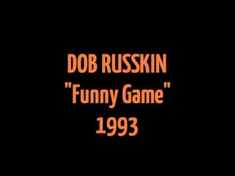 Dob Russkin - Funny Game (GER, 1993)