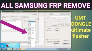 Samsung J400F Frp Bypass Umt