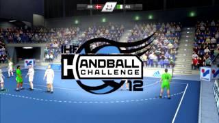 MrFousing spiller IHF Handball Challenge 2012 - Episode 4