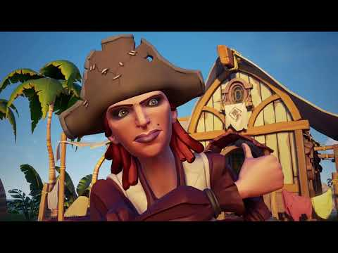 Sea Of Thieves Beta Take Place This Month