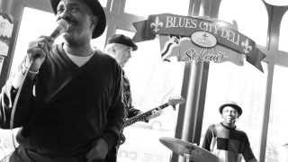 The Soulard Blues Band at the Blues City Deli - Gypsy Woman