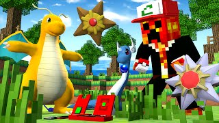 First Shiny Pokemon Pixelmon Island Smp 2 Minecraft Mods
