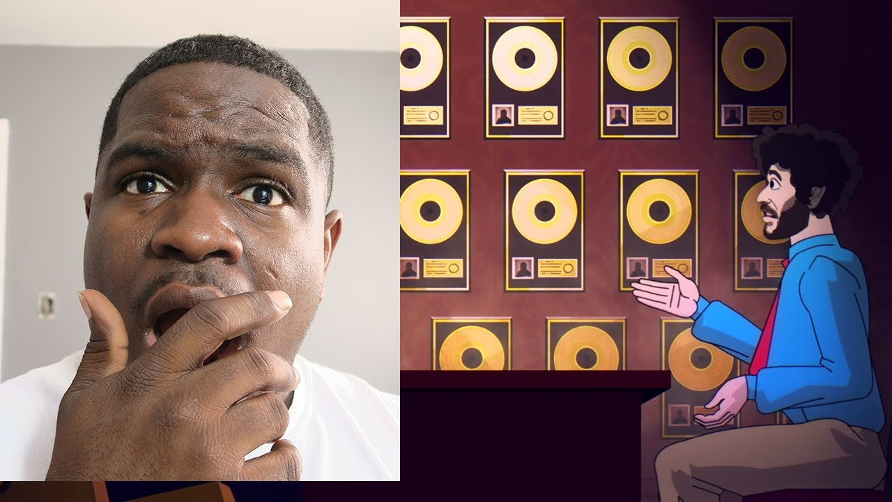 FIRST TIME HEARING | Lil Dicky - Professional Rapper (Feat. Snoop Dogg) - REACTION