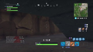 Fortnite with Adrian