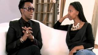David Tlale speaks to DESTINY'S Fashion Director, Papama Ramogase Thumbnail