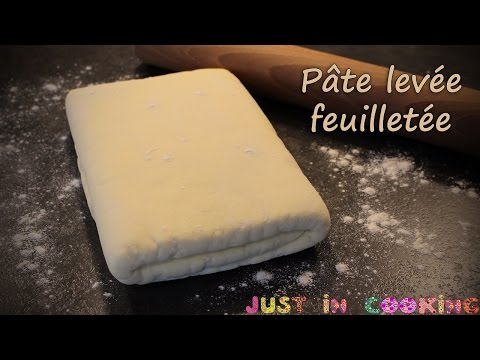 [-recette-de-base-n°5-]-:-la-pâte-levée-feuilletée