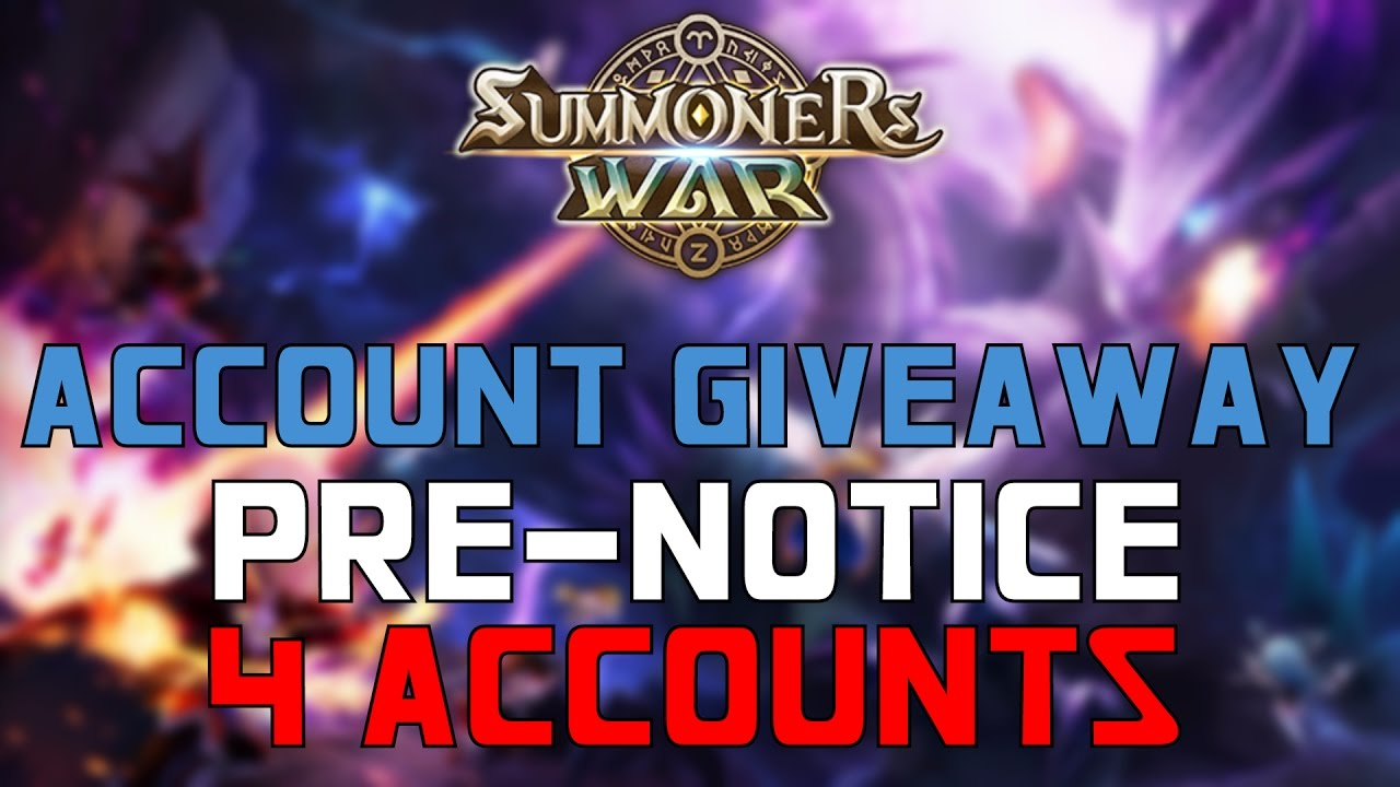 how to delete summoners war account