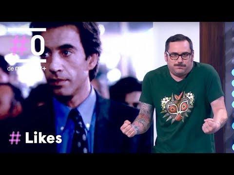 Likes: Imanol Arias, el George Clooney español #Likes276   #0