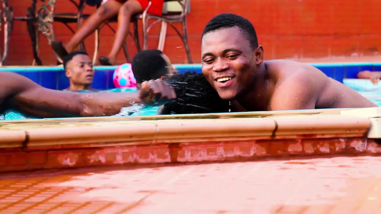 Download AFTER #LOCKDOWN POOL PARTY
